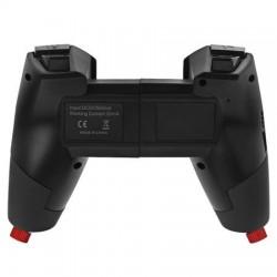 Controller telescopic joystick gamepad IPEGA PG-9055 Red Spider wireless bluetooth pentru smartphone android / PC, negru