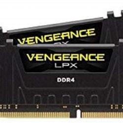 Corsair DDR4 32GB 3600MHz C16 KIT BLACK