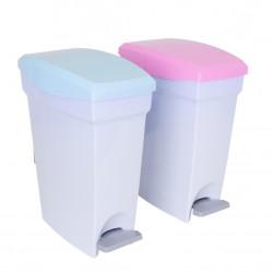 Cos de gunoi pentru stand mobil medical, Multibrackets 4641
