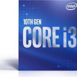 CPU Intel i3-10100 3.6GHz LGA 1200