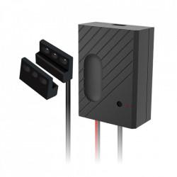 Deschizator usa de garaj WiFi SmartWise compatibil Sonoff, telecomanda pentru aplicatie, cu senzor de stare