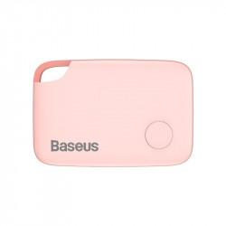 Dispozitiv Bluetooth Baseus anti-pierdere T2 - Roz