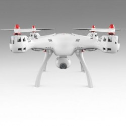 Drona  Syma X8SW alba (RTF)
