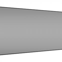 Ecran proiectie cu rama fixa, de perete, 221,8 x 124,9 cm, EliteScreens ALR dedicat ptr UST AEON AR100H2-CLR, 16:9