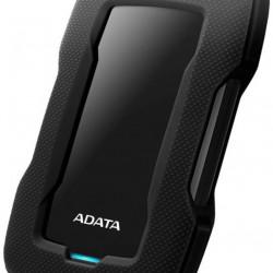 """EHDD 4TB ADATA 3.5"""" AHM800-4TU32G1-CEUBK"""