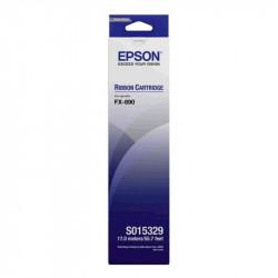EPSON S015329 BLACK RIBBON
