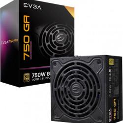 EVGA PSU SuperNOVA 550 G3 80+GOLD FullMo