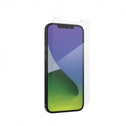 Folie din sticla securizata Spigen Alm Glass Fc Pachet de 2 Iphone 12 Pro Max, negru