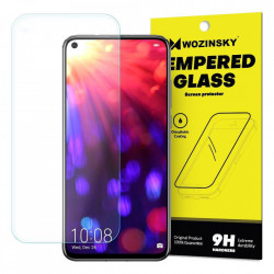 Folie protectie Wozinsky de sticla 9H Honor 20 Pro/Honor 20/Huawei Nova 5T