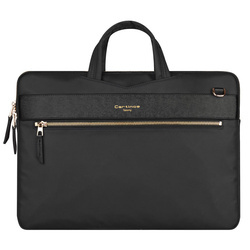 Geanta laptop 13.3 Inch Cartinoe seria London Style , Neagra