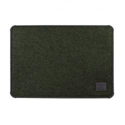"""Husa de protectie UNIQ pentru laptop 15"""" - verde"""