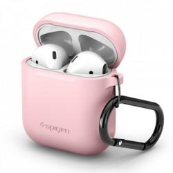 Husa protectoare Spigen Airpods Case - roz