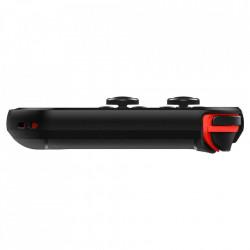 Husa protectoare Spigen Rugged Armor Nintendo Switch - negru