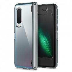 Husa Samsung Galaxy Fold Spigen Ultra Hybrid - Crystal Clear