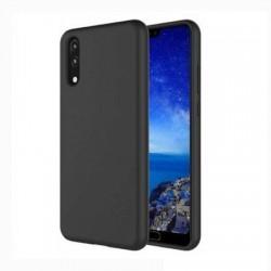 Husa Silicon Soft - Huawei Mate 20 Lite , Negru