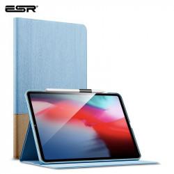 "Husa tableta ESR Urban Premium, sky blue - iPad Pro 11"""
