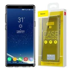 Husa telefon , Baseus Airbag antishock pentru Samsung Galaxy note 9 N960 , neagra