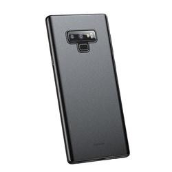 Husa telefon , Baseus Wing Ultra Subtire , 0.4 mm pentru Samsung Galaxy note 9 N960 , negru