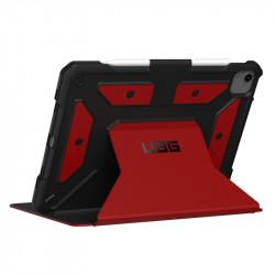 "Husa UAG Metropolis black - iPad Air 10.9""/Pro 11"" rosu"