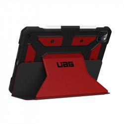 "Husa UAG Metropolis black - iPad Pro 12.9"" rosu"