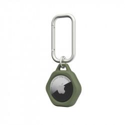 Husa UAG Scout, olive- Apple AirTag
