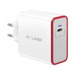 Incarcator Blitzwolf BW-PL4 USB-C PD QC3.0 45W