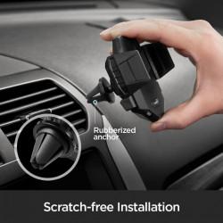 Incarcator wireless auto Spigen X35W - negru