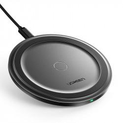 Incarcator Wireless UGREEN Qi 10W - negru