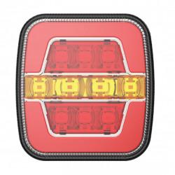 Lampă LED combinata spate (stanga / dreapta) - RCL-05-LR