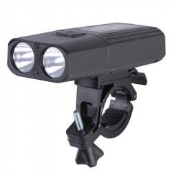 Lanterna pentru bicicleta Supfire BL06-X, USB, 275lm. 207m
