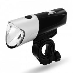 Lanterna reincarcabila Wozinsky black-silver (WFBLB1)