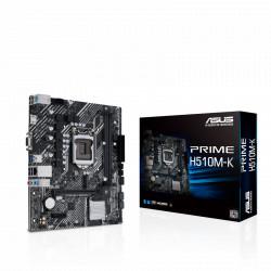 MB ASUS PRIME H510M-K LGA 1200