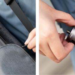 Mini trepied PGYTECH pentru DJI Osmo Pocket și camere sport (P-18C-034)