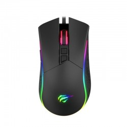 Mouse gaming Havit Gamenote MS1001 RGB