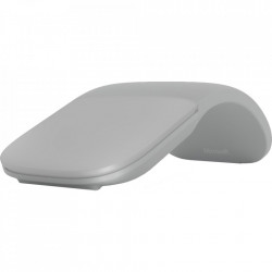Mouse Microsoft ARC, Bluetooth, Gri