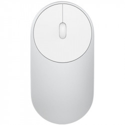 Mouse Xiaomi Mi wireless dual mode, Culoare Silver