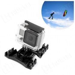 Prindere GoPro pentru Kitesurfing si alte sporturi