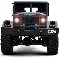 RC Funtek CR4 1:16 Model 4WD gri-albastru