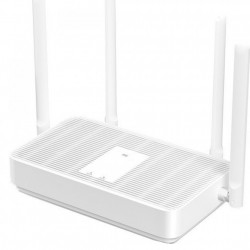 Router Wireless Xiaomi Mi Router AX1800, Wi-Fi 6, Alb