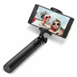 Selfie Stick BlitzWolf BW-BS2 Bluetooth - negru