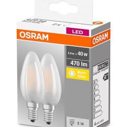 SET 2 BECURI LED OSRAM 4058075803930