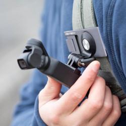 Set 3 adaptoare prindere PGYTECH pentru DJI Osmo Pocket  (P-18C-031)