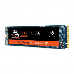 SG SSD 250GB M.2 2280 PCIE BARRACUDA 510