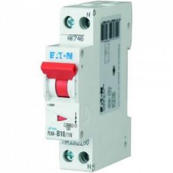 Siguranta automata Eaton PLN4-C40/1N - 1 pol 40A