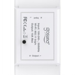 Smart Switch WiFi Gosund SW3