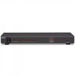 Splitter HDMI Marmitek 418 UHD, cu suport 4K UHD – o intrare/ 8 iesiri