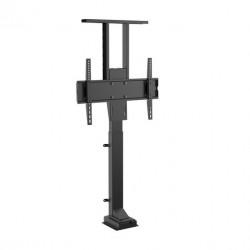 Stand/Lift TV Multibrackets 5969, dimensiunea ecranului 37''-65'' (94-165 cm), max. 50 kg, negru