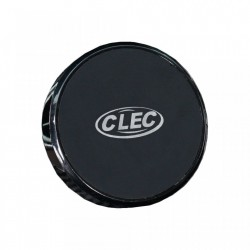 Suport auto magnetic CLEC exclusiv pentru Mercedes Benz E class, negru