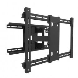"Suport TV de perete Multibrackets 3354 Flexarm Pro 125kg Super Duty, 55""-110"", Negru"