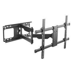 "Suport TV Super Solid Large Full-Motion Blackmount LPA49-463D, 37""-70"""